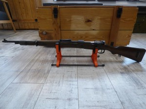 Karabin Mauser kal.8x57IS