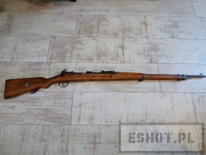 Karabin Mauser Radom model wz98a, kal. 8x57IS