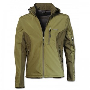 Kurtka softshell Univers-Tex